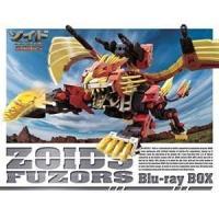 ■タイトル:ゾイドフューザーズ Blu-ray BOX(Blu-ray) ■アーティスト:TVアニメ...