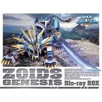 ■タイトル:ゾイドジェネシス Blu-ray BOX(Blu-ray) (初回生産限定版) ■アーテ...
