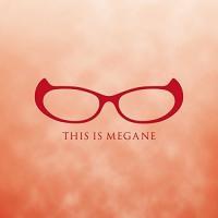 ■タイトル:THIS IS MEGANE (通常盤) ■アーティスト:Cutie Pai (キューテ...