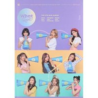 What Is Love?: 5th Mini Album (輸入盤) TWICE 発売日:2018...