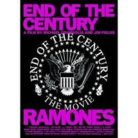 DVD/ラモーンズ/END OF THE CENTURY (廉価版)