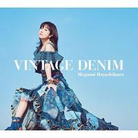 CD/林原めぐみ/30th Anniversary Best Album VINTAGE DENIM