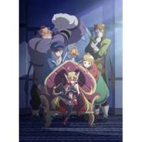 TVアニメ 夜ノヤッターマン Blu-ray BOX(Blu-ray) TVアニメ 発売日:2015...