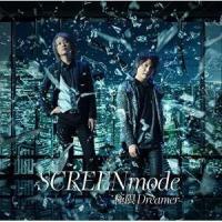 ■タイトル:極限Dreamer (CD+DVD) (通常アーティスト盤) ■アーティスト:SCREE...