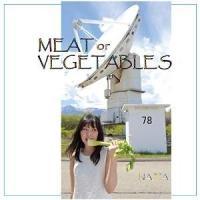 MEAT or VEGETABLES NAPPA 発売日:2015年10月10日 種別:CD