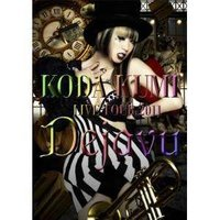 ■タイトル:KODA KUMI LIVE TOUR 2011 Dejavu ■アーティスト:倖田來未...