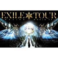 ■タイトル:EXILE LIVE TOUR 2015 AMAZING WORLD (2DVD+スマプ...
