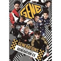 ■タイトル:GENERATION EX (CD+Blu-ray) ■アーティスト:GENERATIO...