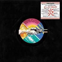 CD/ピンク・フロイド/炎~あなたがここにいてほしい (解説歌詞対訳付/紙ジャケット) (完全生産限定盤)