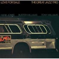 CD/ザ・グレイト・ジャズ・トリオ/ラヴ・フォー・セール (完全限定盤)