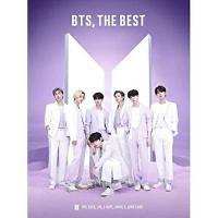 CD/BTS/BTS, THE BEST (2CD+フォトブックレット) (初回限定盤C)