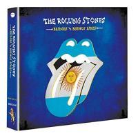 ▼BD/ザ・ローリング・ストーンズ/ブリッジズ・トゥ・ブエノスアイレス(Blu-ray) (SD Blu-ray+2SHM-CD) (解説付) (生産限定盤)