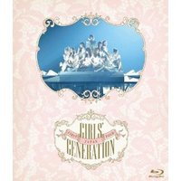 ■タイトル:JAPAN FIRST TOUR GIRLS' GENERATION(Blu-ray) ...
