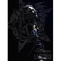 KYOSUKE HIMURO THE COMPLETE FILM OF LAST GIGS 氷室京介...