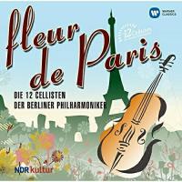 CD/ベルリン・フィル12人のチェリストたち/ばら色の人生~パリへのオマージュ (解説付) (来日記念盤)
