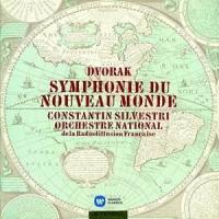 CD/コンスタンティン・シルヴェストリ/ドヴォルザーク:交響曲 第9番(新世界より)