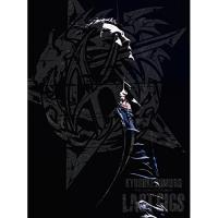 KYOSUKE HIMURO THE COMPLETE FILM OF LAST GIGS(Blu-...