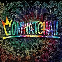 CD/WANIMA/COMINATCHA!! (CD+DVD) (初回限定盤)