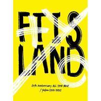 CD/FTISLAND/10th Anniversary ALL TIME BEST/ Yellow(2010-2020) (2CD+Blu-ray) (初回生産限定盤)