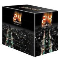 FXBA-24028 DVD12枚組/24 TWENTY FOUR シーズン1 used0130_d...