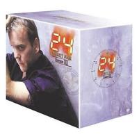 FXBA-26635 DVD13枚組/24 TWENTY FOUR シーズン3 used0130_d...