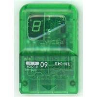 ※この商品は箱説無し、メーカー不詳のプレイステーション用メモリーカード(60ブロック)になります。 ...