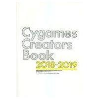中古アニメムック Cygames Creators Book 2018-2019