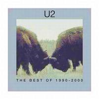 中古洋楽CD U2 / ザ・ベスト・オブ U2 1990-2000[DVD付限定盤]