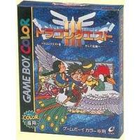 CGB-P-BD3J ゲームボーイ(GAME BOY)用ソフト  used0130_game
