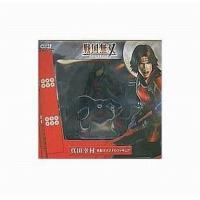 商品解説■PS2ソフト「戦国無双 TREASURE BOX」 同梱特典の特製オリジナルフィギュア単品...