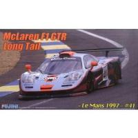 125817 商品解説■1993年にF1チームのマクラーレンが発表したハイパフォーマンスロードスポー...