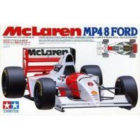 20039 商品解説■「グランプリコレクションシリーズ」に、1/20 マクラーレン MP4/8フォー...