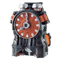 商品解説■ゴーストが使用する置時計型アイテムが登場! アニマルモードのコウモリに加え武器として銃に変...