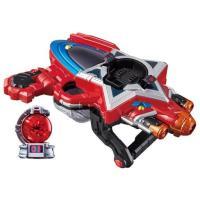 新品おもちゃ 変身コントローラー DXセイザブラスター 「宇宙戦隊キュウレンジャー」
