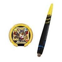 商品解説■実際にスマホで使えるタッチペンと、SSレアのモンスターメモリーのセットです。 価値のあるモ...
