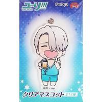 AMU-PRZ8573 商品解説■人気アニメ「ユーリ!!! on ICE」より、フリューのオリジナル...