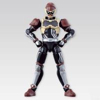 商品解説■装動STAGE8には、遂に仮面ライダークロノスが参戦!劇中で大量に登場している「ライドプレ...