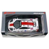 S4405 商品解説■1995年に関谷選手がドライブしたマシンがル・マン総合優勝を飾って一躍有名とな...
