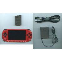 PSPJ-30026 ※この商品には、本体、バッテリーパック、ACアダプターのみが同梱されております...