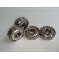 サイズ:608 シール:ZZ 潤滑油:グリス 精度:ABEC-7 数量:8個セット(インライン、スケ...