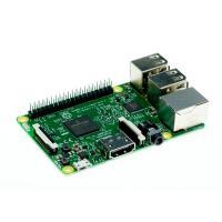 ラズベリーパイ3 モデルB は、今人気の小型コンピュータボードです。 無線(WiFi / Bluet...