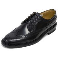 REGAL リーガル 靴 メンズ リーガルシューズ 正規品 REGAL 2589 黒 ブラック メン...
