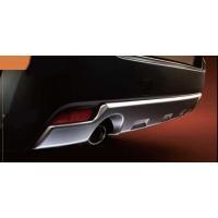 車種名:エクシーガ クロスオーバー7 品名:リヤバンパーパネル 取り付けできる年式:平成27年4月〜...