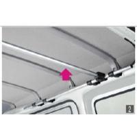 ダイハツ純正部品 車種名:ハイゼット カーゴ 取り付けできる年式:平成29年11月〜next 型式:...