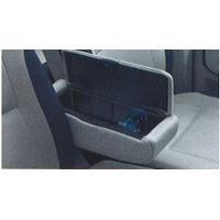 車種名:ekアクティブ 品名:アームレストボックス  取り付けできる年式:(重要)平成17年12月〜...