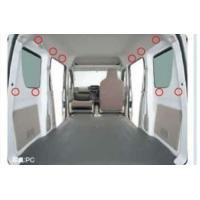 車種名:エブリイワゴン 品名:ユーティリティカラーフィングフック 取り付けできる年式:(重要)平成2...