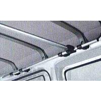 ダイハツ純正部品 車種名:ハイゼットカーゴ 取り付けできる年式:平成20年1月〜next 型式:S3...