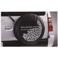 三菱純正部品 車種名:パジェロミニ 取り付けできる年式:平成22年8月〜25年1月 型式:H58A/...