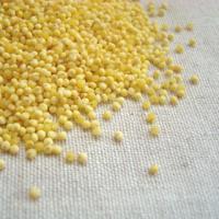 きびはイネ科キビ属の雑穀で、もちきびはモチ種のきびのことです。地方によっては「いなきび」とも呼ばれて...