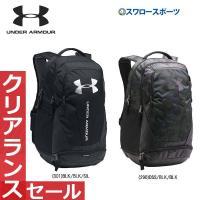 ●商品名:【即日出荷】 アンダーアーマー UA バッグ HUSTLE 3.0 リュック 129472...